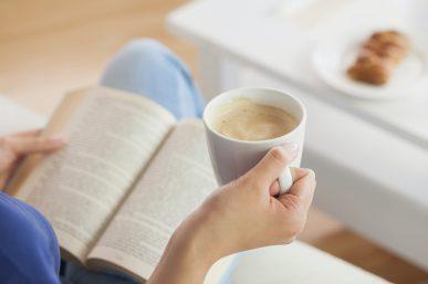 What I'm Reading – September Update